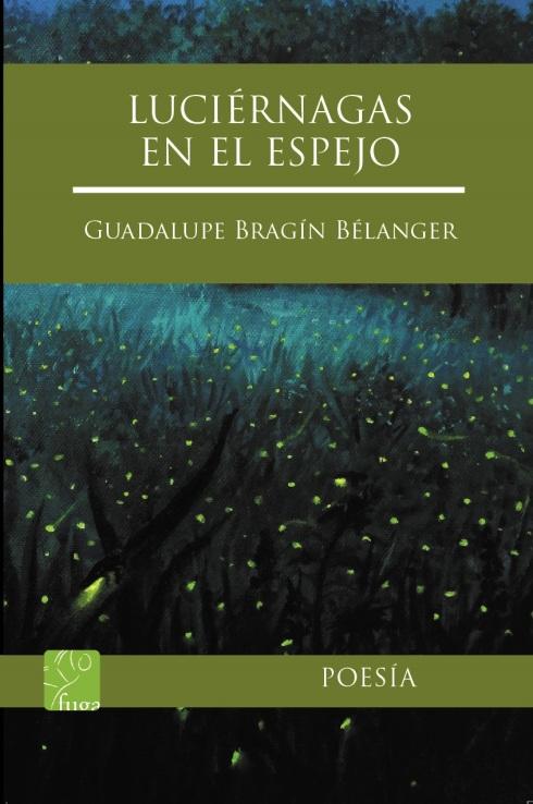 Cover LUCIERNAGAS EN EL ESPEJO-delante