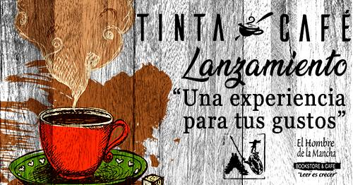 Tinta y Café